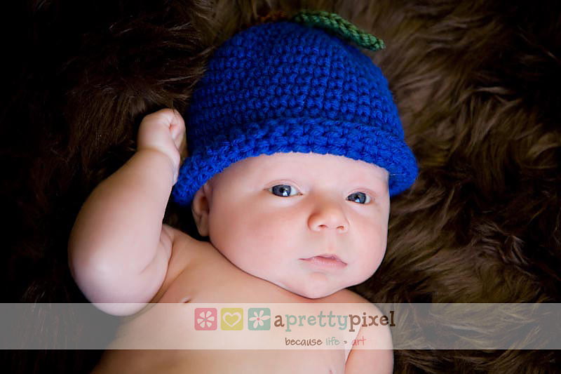 Crochet For Babies - Page 3 of 4 - Crochet Patterns for Babies by ... ad63ce50318e