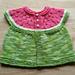 Ravelry Pastel Rainbow Baby Blanket Pattern By
